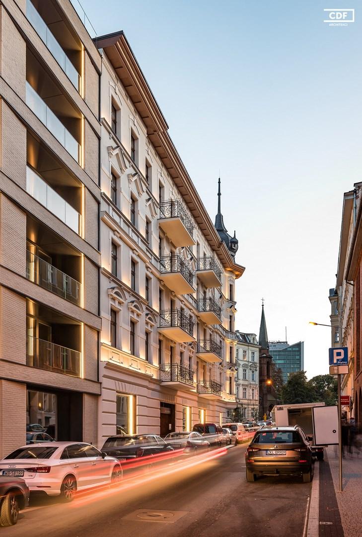 Nagroda Quadro – najlepsze realizacje Poznania 2020