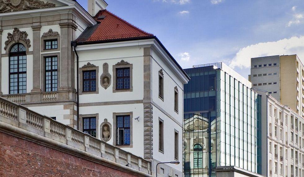 Centrum Chopinowskie w Warszawie