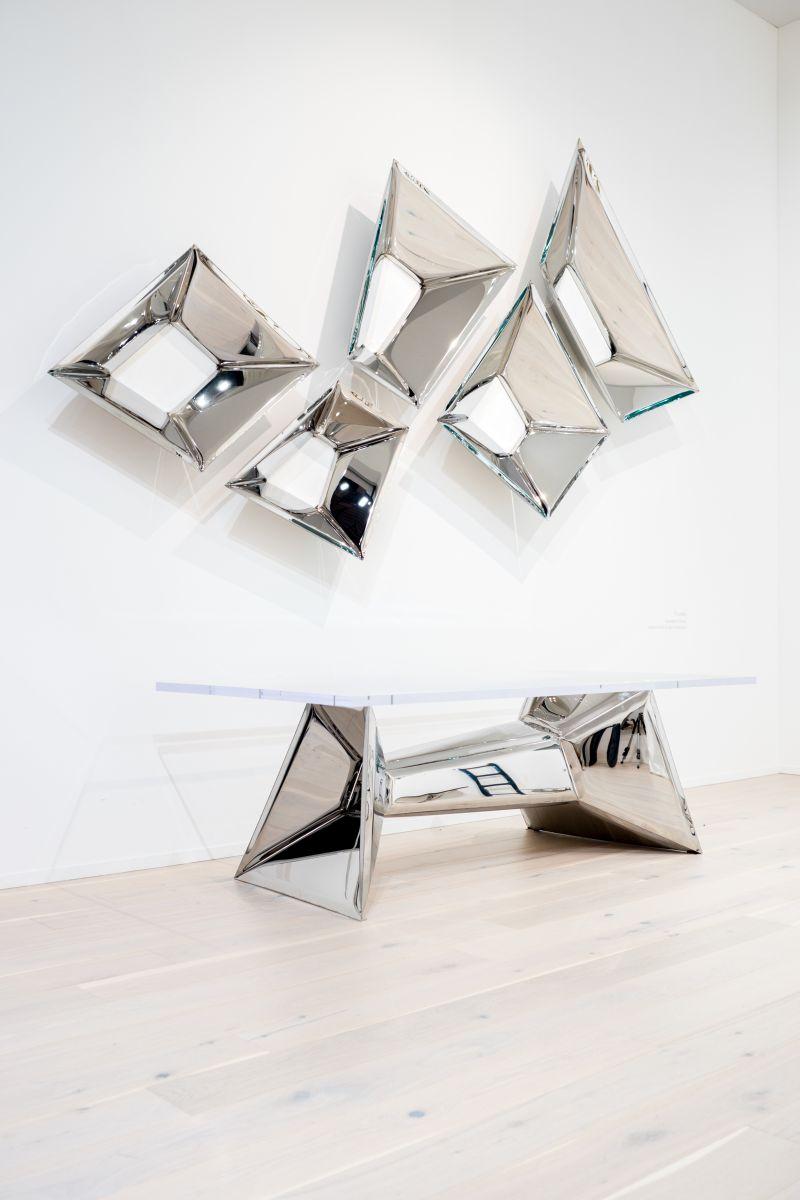 Oskar Zięta – architekt, artysta, rzemieślnik: rozmowa