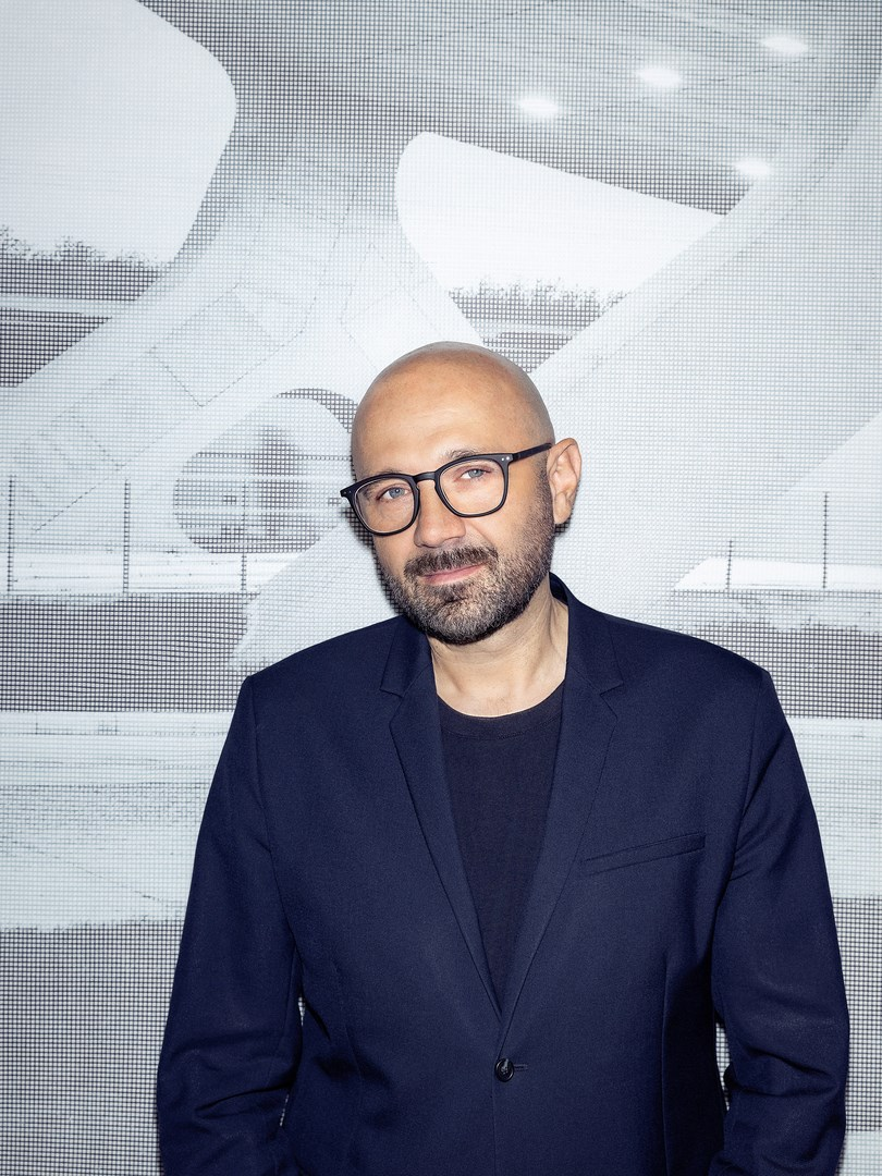 Mistrzowie Architektury. Jürgen Mayer