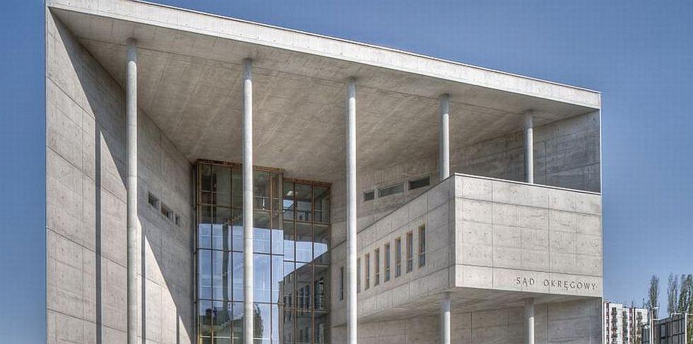 Sąd Okręgowy w Katowicach