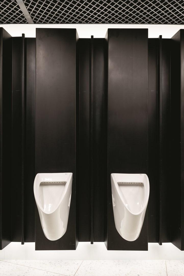 Toalety publiczne w Polsce: TOP 5
