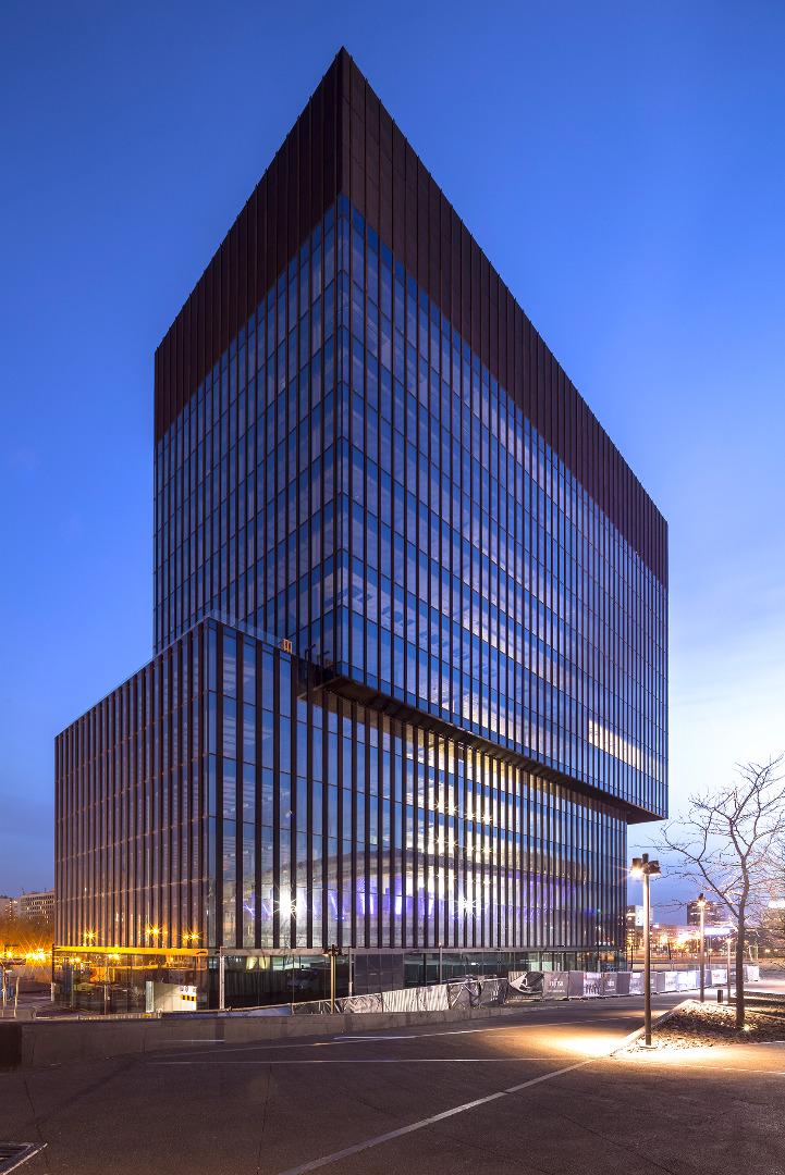 POiD Building Awards 2021: finaliści