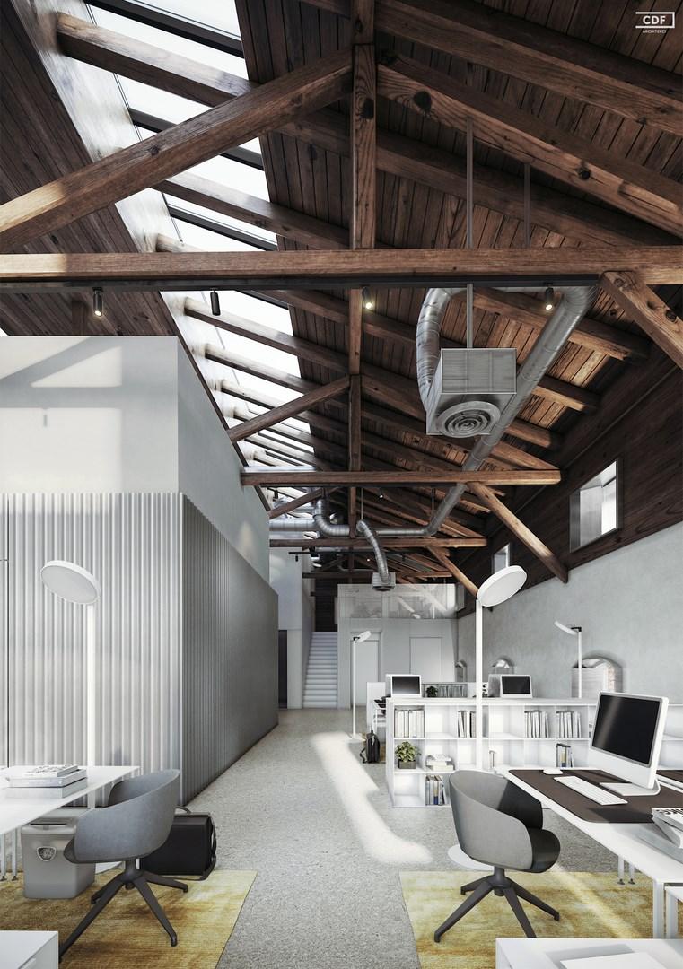 Betonhaus i Browar Huggera w Poznaniu: nowa funkcja w starych murach