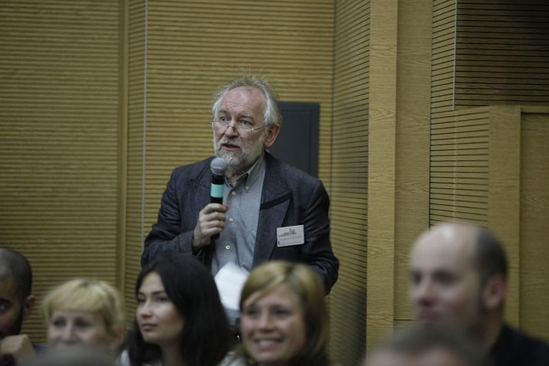 Urbanista Grzegorz Buczek - dyskusja na temat rewitalizacji