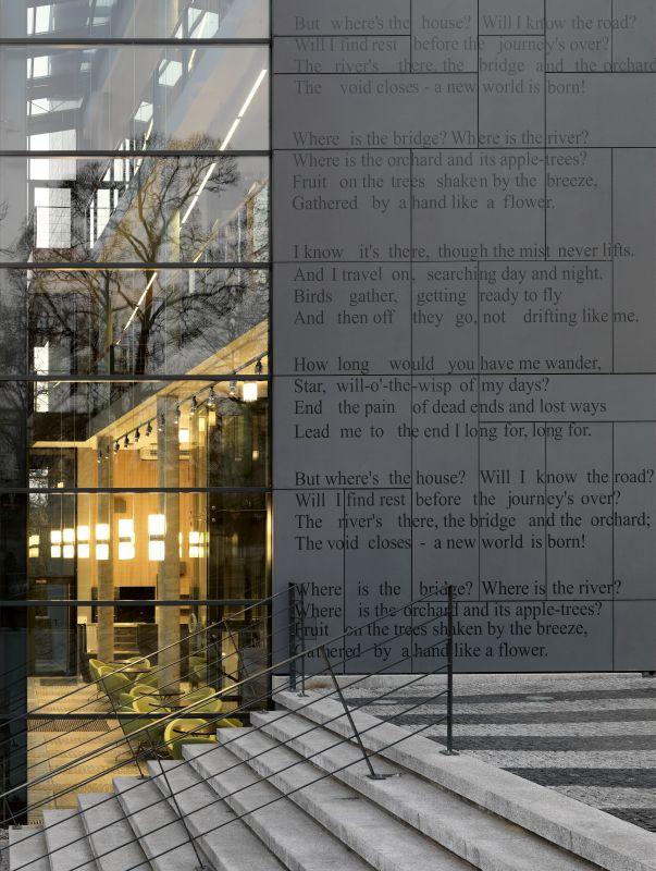 Biblioteka miejska w Opolu