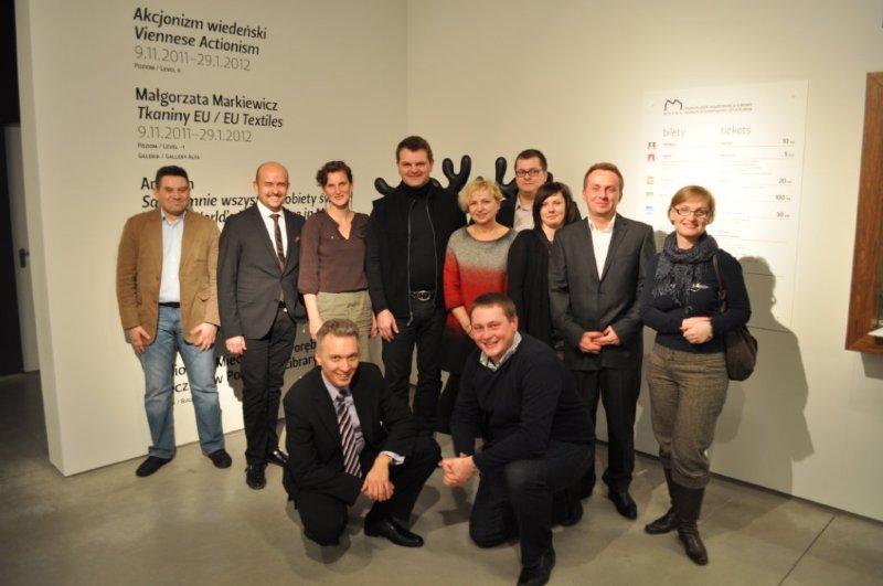 Krakowskie spotkanie Świadome Wnętrze