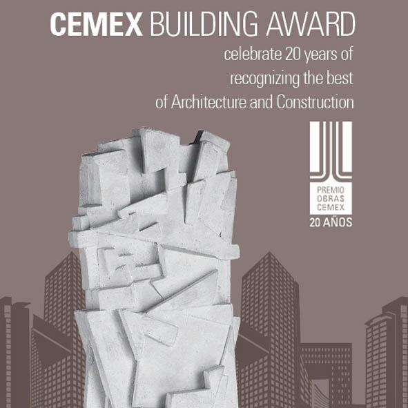 Cemex Building Award 2011