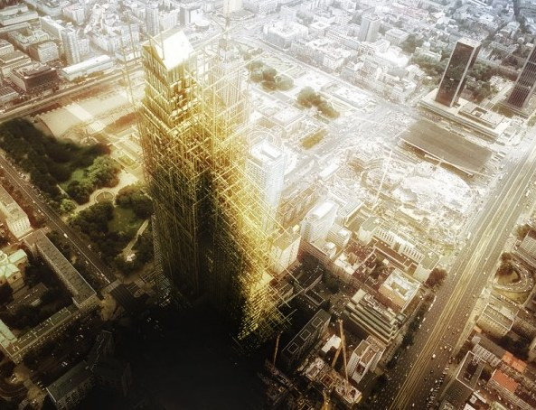 Tower of Babel, Maciej Nisztuk, Polska