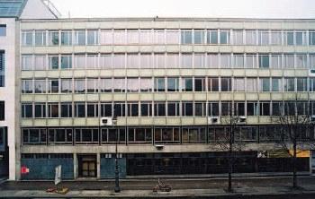 Konkurs na koncepcję budynku Ambasady RP w Berlinie