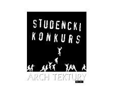 Konkurs Studencki - logo XIII edycji
