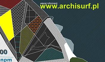ArchiSURF 2012 - zawody windsurfingowe dla architektów i studentów architektury