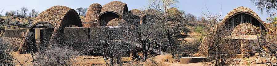 Muzeum Mapungubwe Interpretation Centre