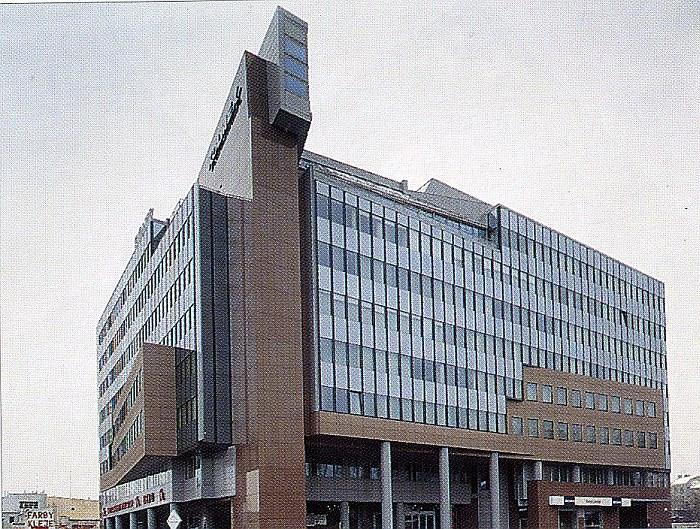 Kolmex  Centrum Handlowo-Usługowe