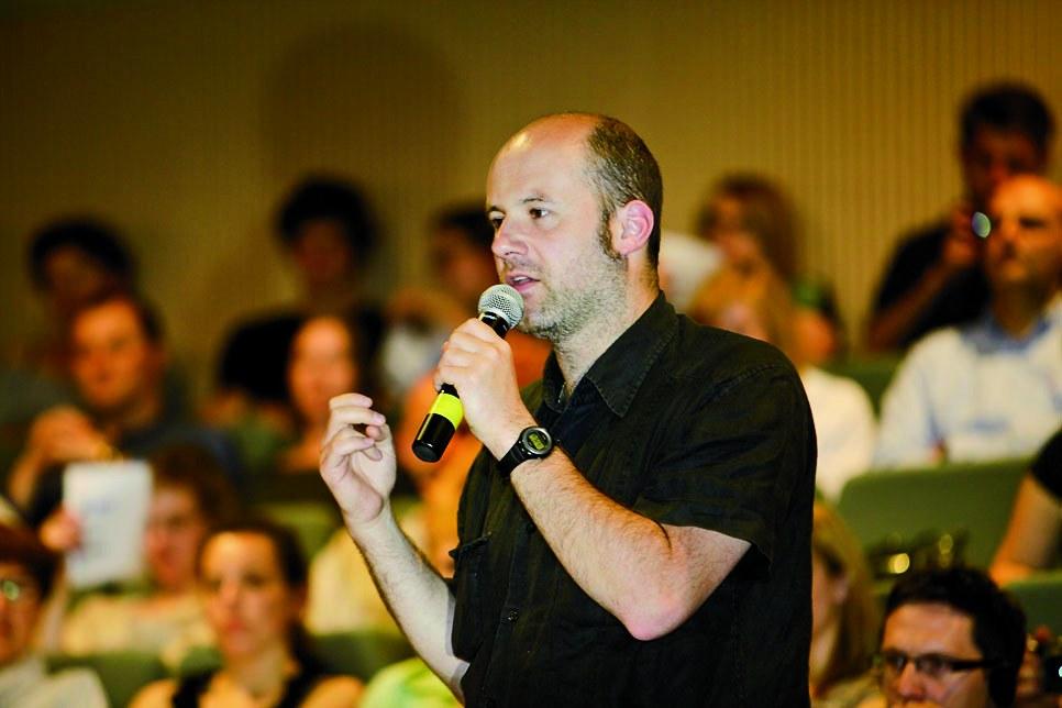 Pytania w trakcie dyskusji - Hubert Trammer