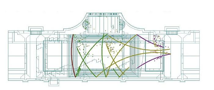 Polski pawilon na XIII Biennale Architektury w Wenecji