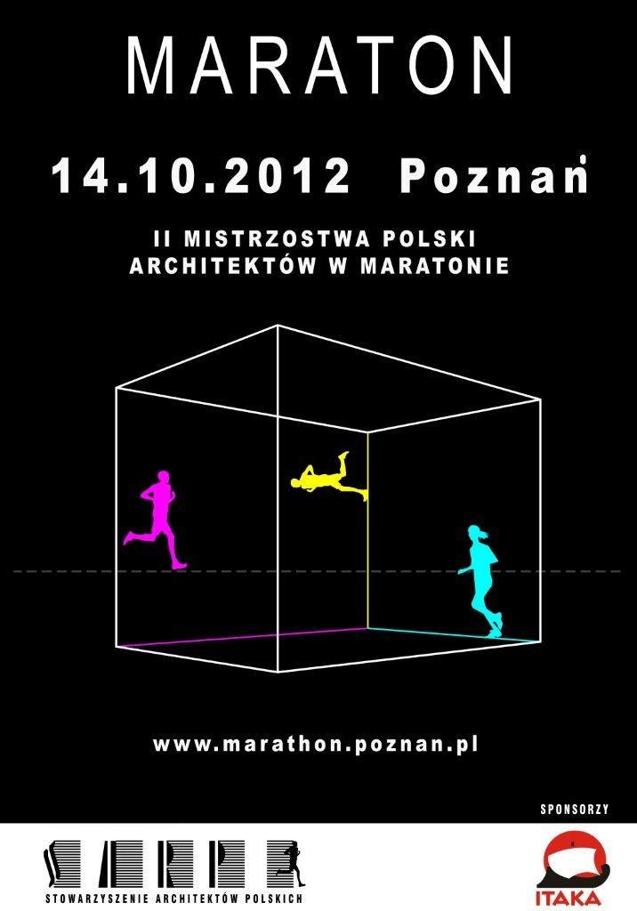 II Mistrzostwa Architektów w Maratonie