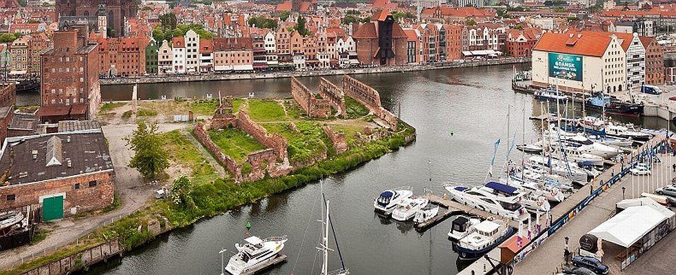 Muzeum Morskie w Gdańsku