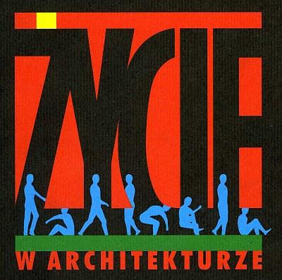 ŻYCIE W ARCHITEKTURZE 1998