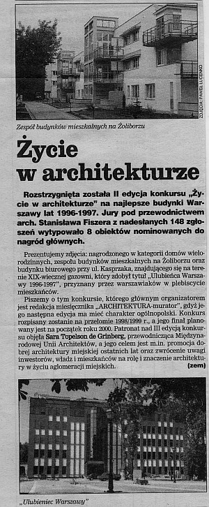"""Dziennik Zachodni"" nr 34, 10.02.1998"