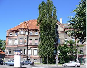 szpital w Gnieźnie - konkurs