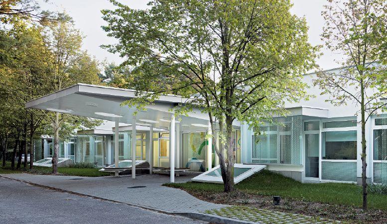 Klinika Pediatrii i Zywienia Centrum Zdrowia Dziecka