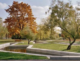 Architektura krajobrazu w Europie Środkowej. Konferencja w Warszawie