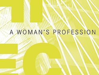 Architektura – zawód dla kobiety? Tanja Kullack: Architecture. A woman's profession