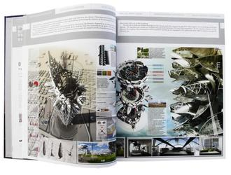 Wieżowce przyszłości: kolekcjonerski album prezentujący wybór projektów z konkursu eVolo Skyscrapers Competition