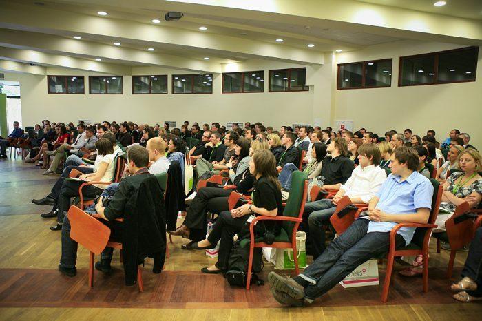Młodzi do Łodzi 2008: 161 zgłoszeń od młodych architektów