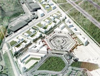 Studenci Wydziału Architektury Politechniki Wrocławskiej zwycięzcami konkursu architektonicznego im. Karla Schinkla