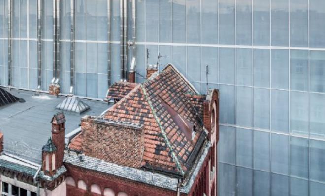 Nowa siedziba ASP we Wrocławiu. Centrum Sztuk Użytkowych Centrum Innowacyjności