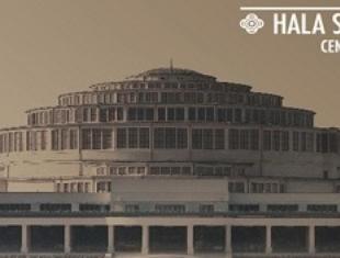 Architektura Wrocławia: 100 lat Hali Stulecia projektu Maxa Berga
