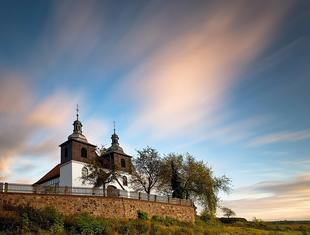Noc Muzeów 2013: kościoły drewniane Wielkopolski - architektura drewniana, muzyka i pokazy filmowe