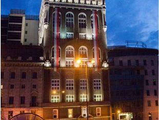 Warszawska Noc Muzeów w pierwszym warszawskim wieżowcu: 18 maja 2013 r., godz. 19:00-1:00
