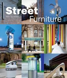 Meble miejskie - design w przestrzeni publicznej