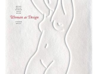 Od Wenus z Willendorfu do dziś; kobieta i design
