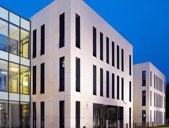 Poznaniacy wybierają najlepszą realizację architektoniczną. Nagroda im. Jana Baptysty Quadro