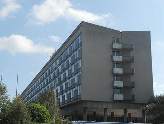 Hotel Cracovia: ginąca architektura współczesna