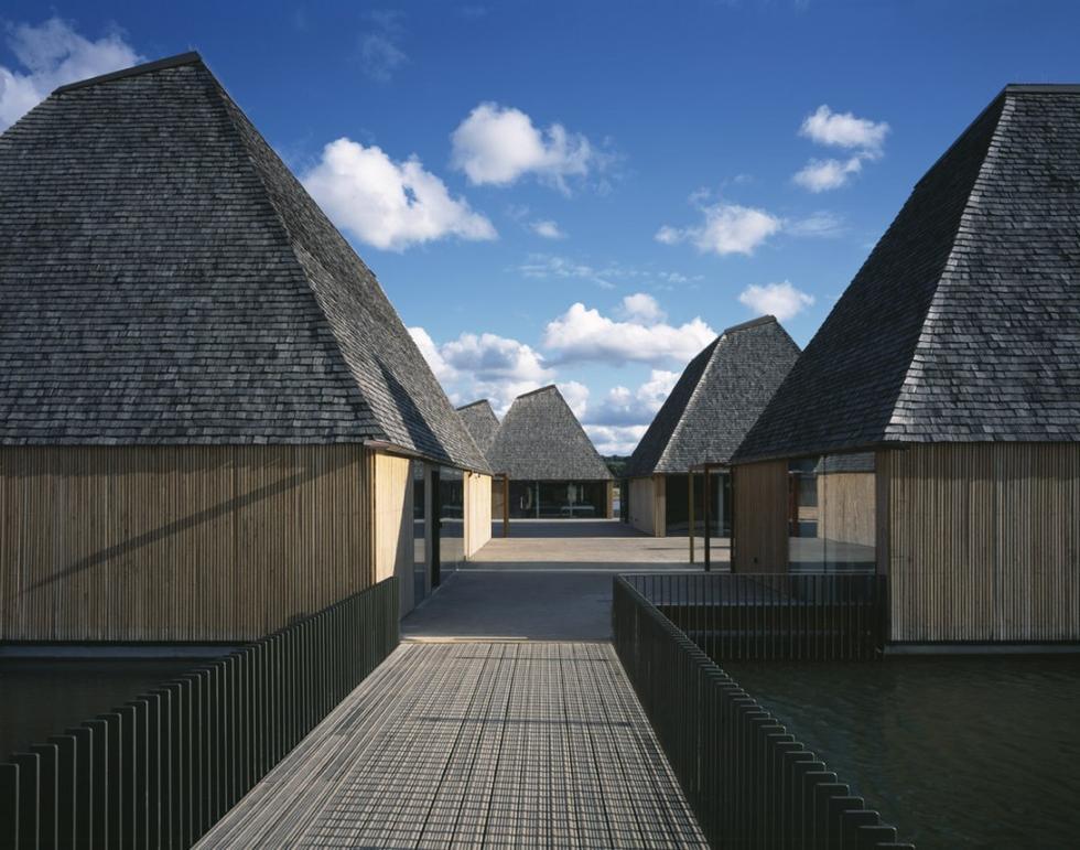 Brockholes Nature Reserve & Visitor Centre