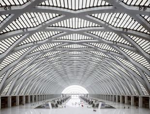 Najpiękniejsze dworce kolejowe na świecie: współczesna architektura i zabytki inżynierii