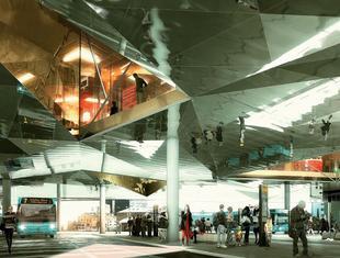 Z cyklu – praktyki w zagranicznych pracowniach architektonicznych: COBE