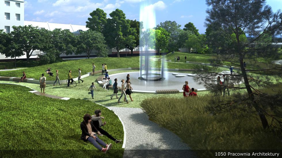 Nowy park w Poznaniu? Prace rozpocząć się mogą już w 2014 roku