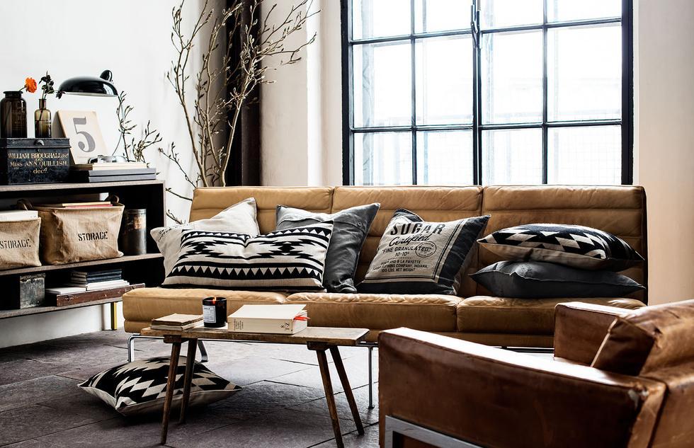 H&M Home, wyposażenie wnętrz