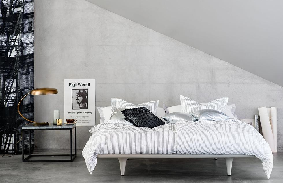 H&M Home, minimalizm