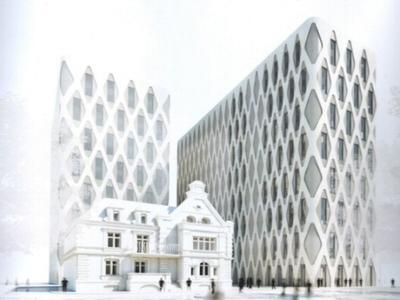 Nowa inwestycja w Poznaniu: park naukowo-technologiczny