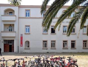 Edukacja architektoniczna za granicą. Wymiana studencka w ramach programu Erasmus
