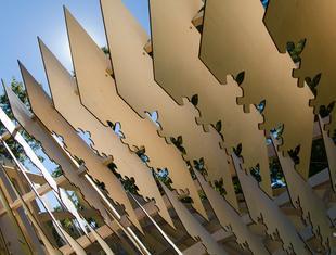 Drewniana architektura Podlasia prezentowana w nowym pawilonie wystawowym