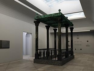 Biennale Architektury w Wenecji 2014: wyniki konkursu na projekt wystawy