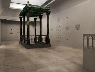 Biennale Architektury w Wenecji 2014. Opis koncepcji nagrodzonej w konkursie na projekt wystawy